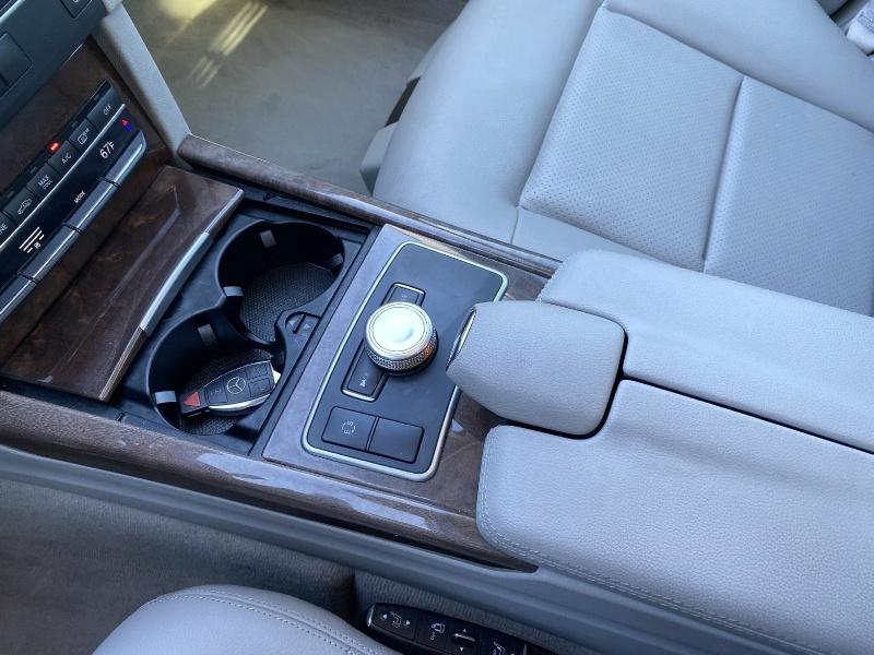 Mercedes-Benz E350 Luxury 2011 price $13,995