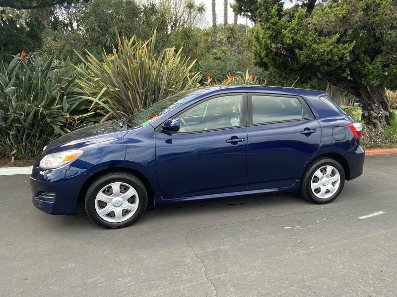 Toyota Matrix 2009 price $6,500