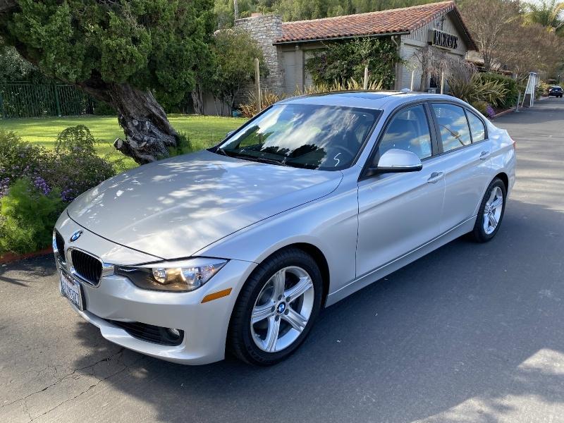 BMW 328i 2013 price $12,300