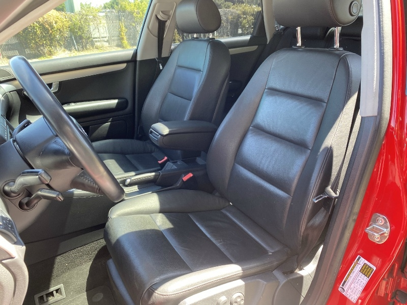 Audi A4 2007 price $6,500