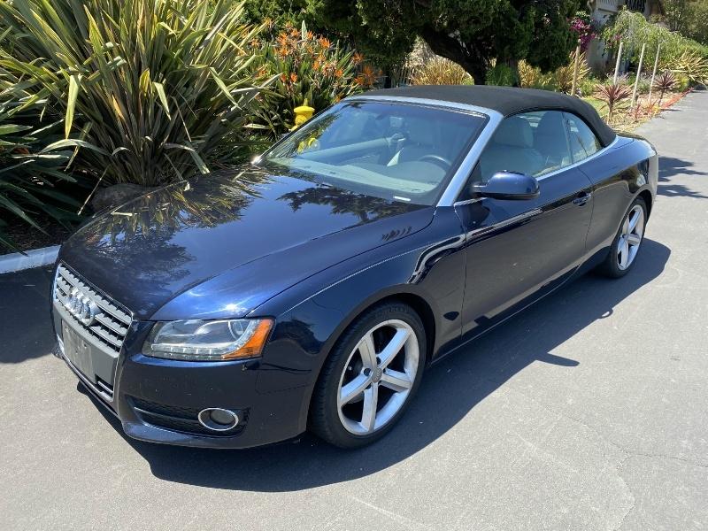 Audi A5 2010 price $12,995