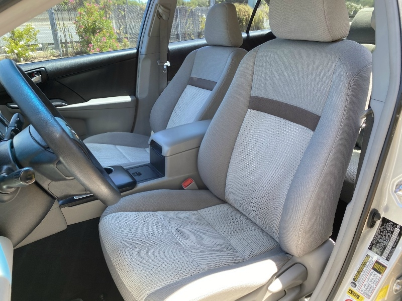 Toyota Camry LE 2013 price $11,500