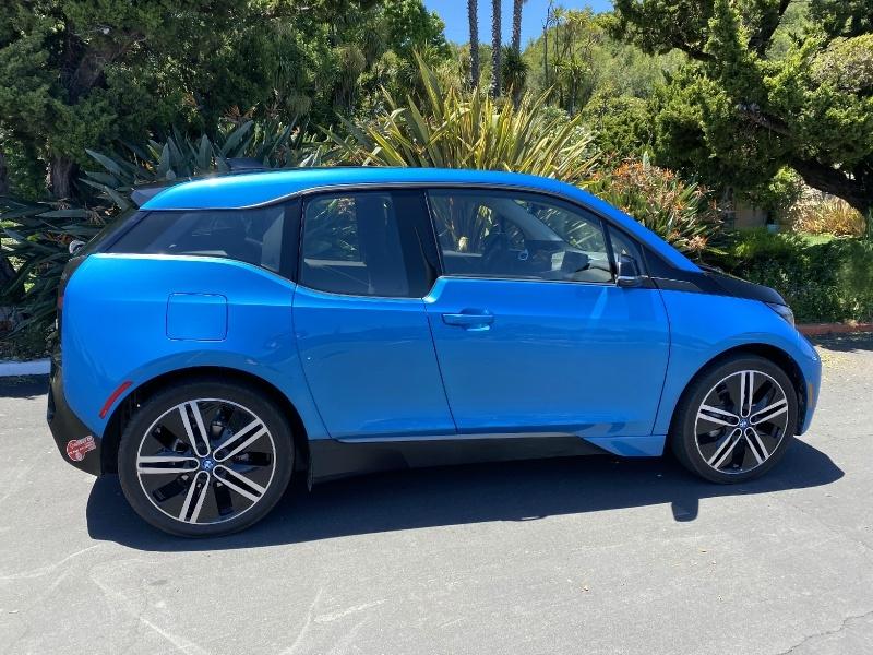 BMW i3 2017 price $18,590