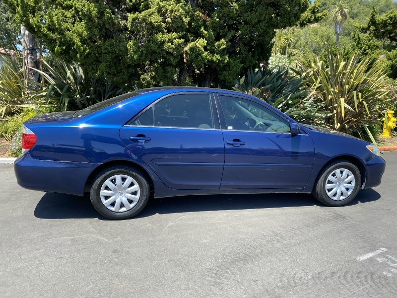 Toyota Camry LE 2005 price $5,995