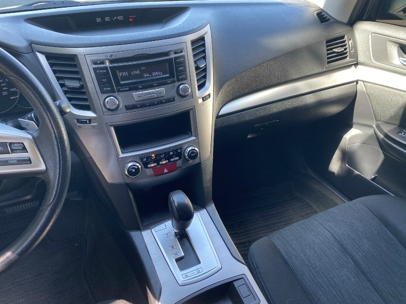 Subaru Legacy 2014 price $11,500