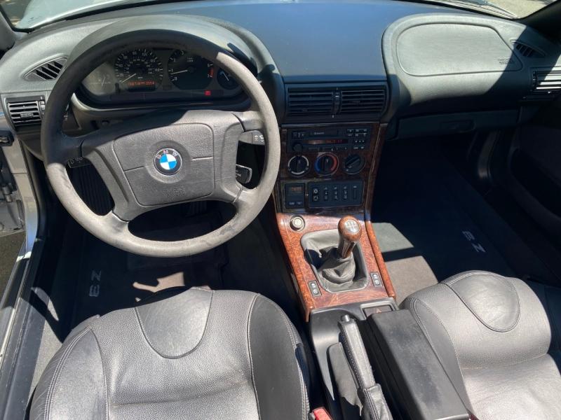 BMW Z3 1998 price $9,995