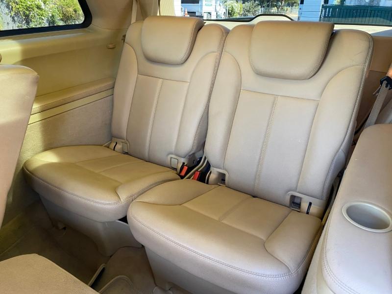 Mercedes-Benz GL-Class 2009 price $12,500