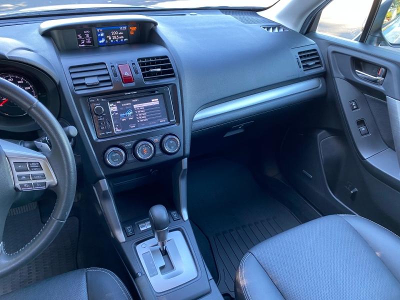 Subaru Forester 2014 price $20,750