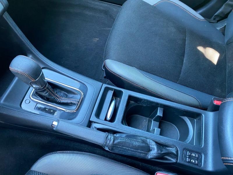 Subaru Crosstrek Hybrid 2016 price $12,995