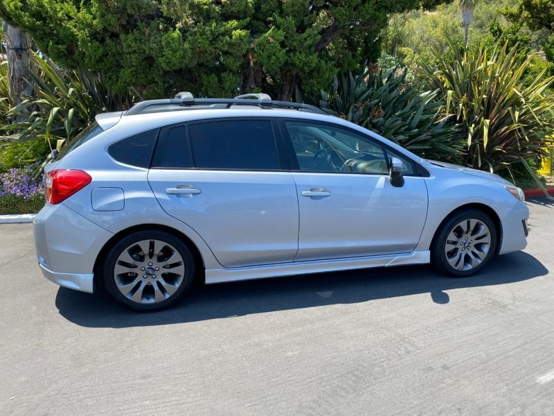 Subaru Impreza 2015 price $15,300