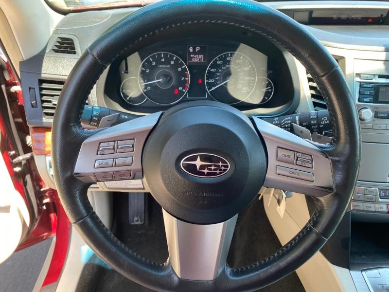 Subaru Outback 2011 price $11,495