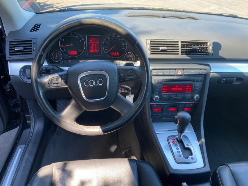 Audi A4 2008 price $7,500
