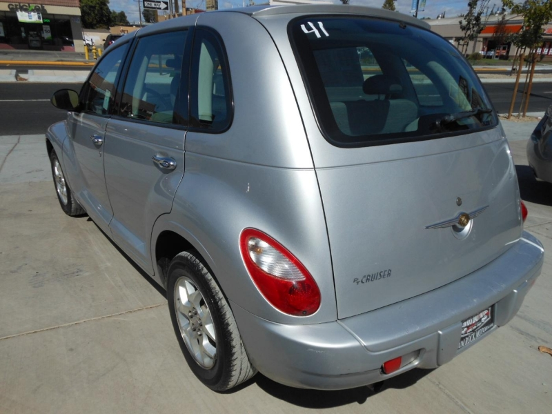 CHRYSLER PT CRUISER 2007 price $4,500