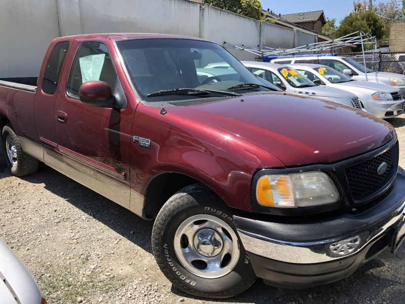 FORD F150 1999 price $5,900