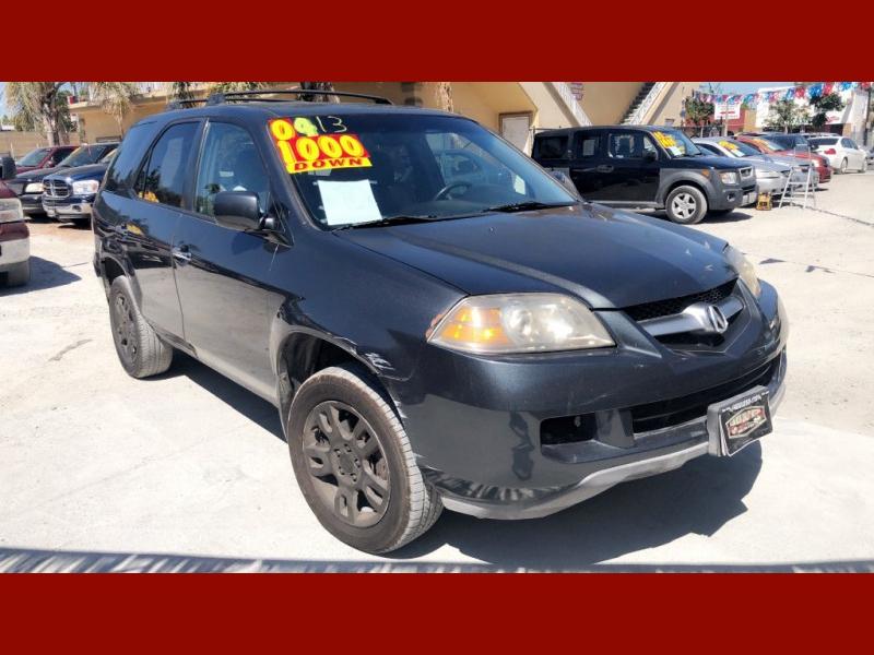 ACURA MDX 2004 price $4,500