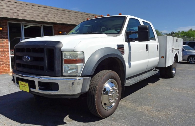 Ford F450 2008 price $21,500