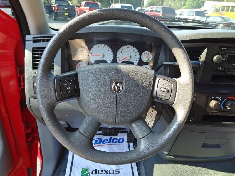 Dodge RAM 1500 2008 price $14,900