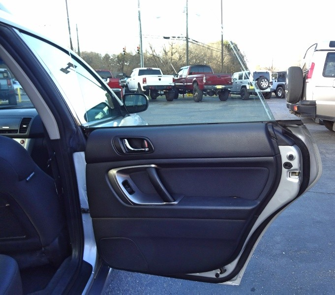 Subaru LEGACY 2007 price $6,500