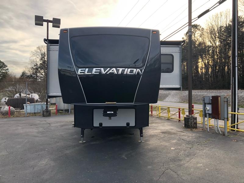 - ELEVATION 2015 price $52,000