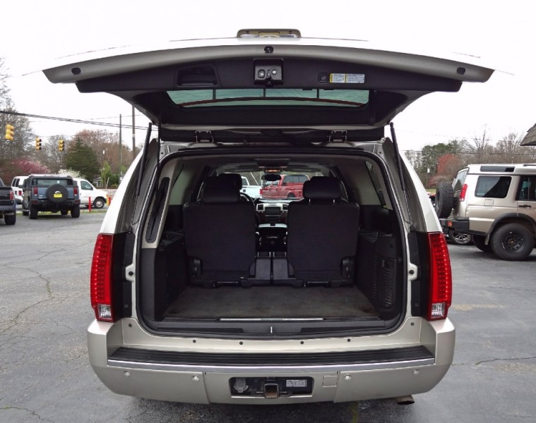 Cadillac ESCALADE 2007 price $17,500