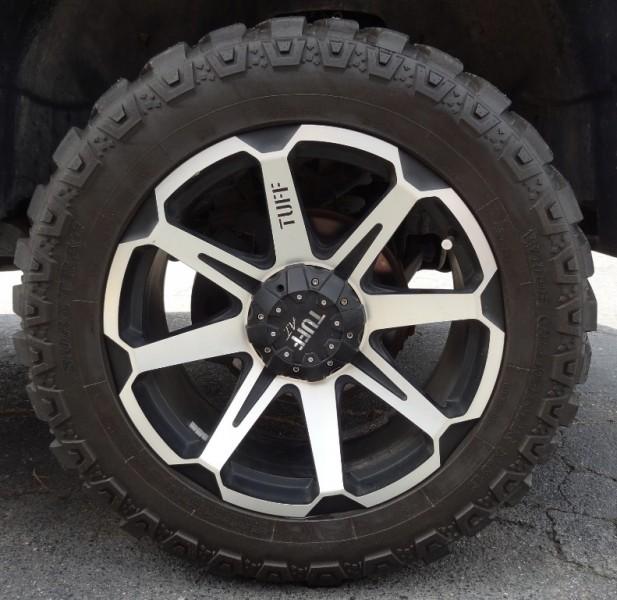 Chevrolet SILVERADO 1500 2010 price $19,700