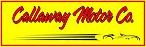 Callaway Motor Co.