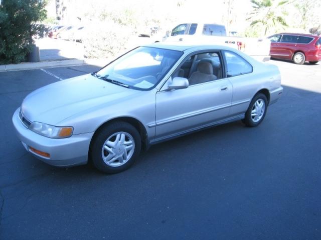 1996 Honda Accord Cpe