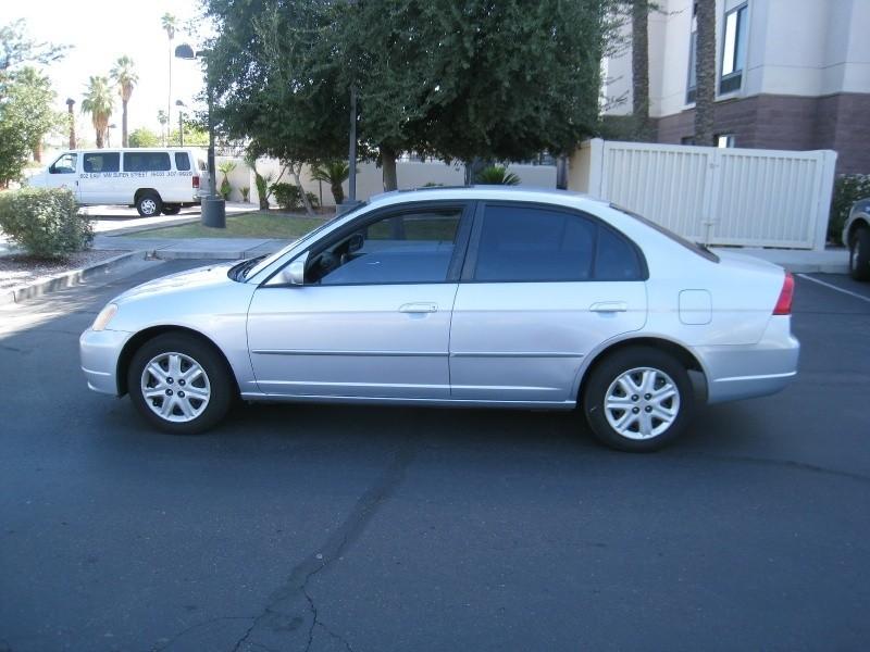 Honda Civic 2003 price $3,295