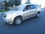 Chevrolet Equinox 2005