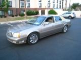 Cadillac DeVille 2002