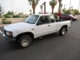Mazda 4WD B-Series Pickup 1997