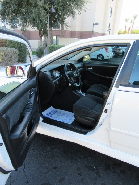 Toyota Corolla 2008 price $4,900 Cash