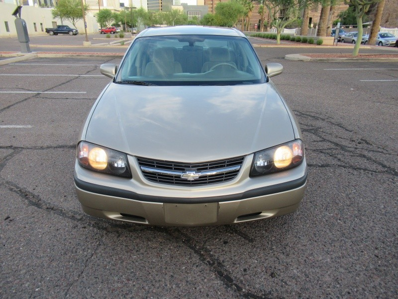 Chevrolet Impala 2005 price $3,900 Cash
