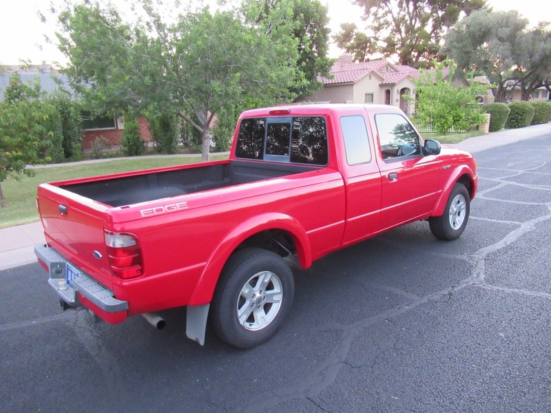 Ford Ranger 2005 price $4,995 Cash