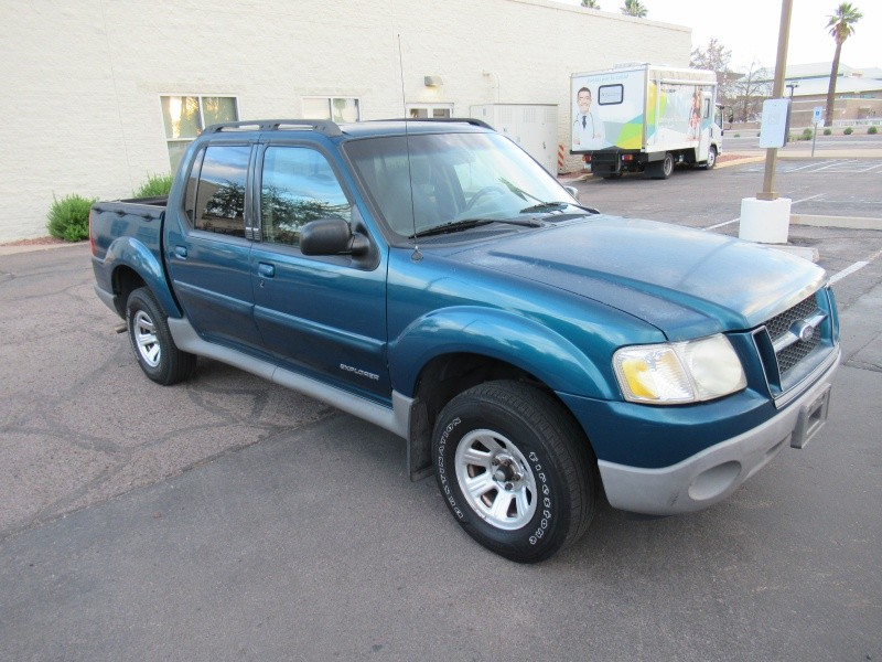 Ford Explorer Sport Trac 2001 price $4,900 Cash