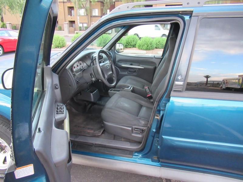 Ford Explorer Sport Trac 2001 price $4,900 Cash