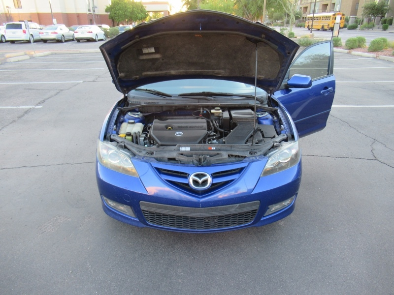 Mazda Mazda3 2008 price $3,900 Cash