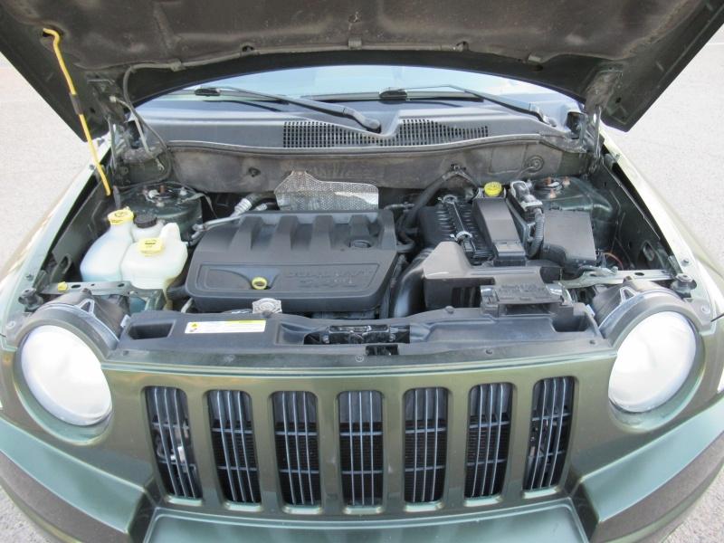 Jeep Compass 2008 price $4,400