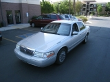 Mercury Grand Marquis 2003