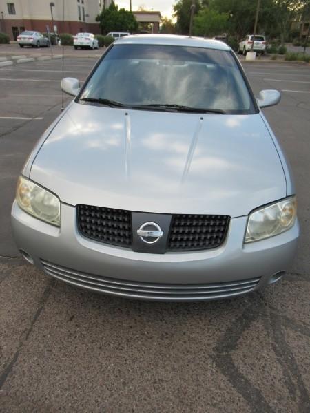 Nissan Sentra 2004 price $2,900 Cash