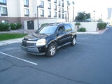 Chevrolet Equinox 2006