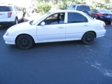 Kia Sephia 2001