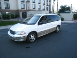 Ford Windstar Wagon 2000