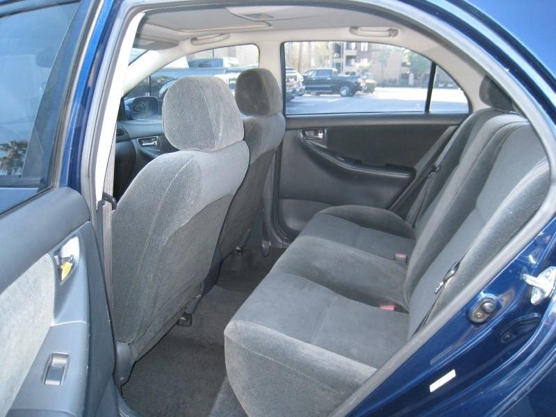 Toyota Corolla 2003 price $4,195 Cash