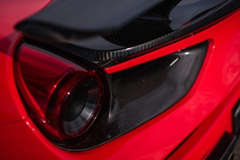 Ferrari Price 2016 >> 2016 Ferrari 488 Gtb Mansory 4xx Siracusa 2dr Cpe