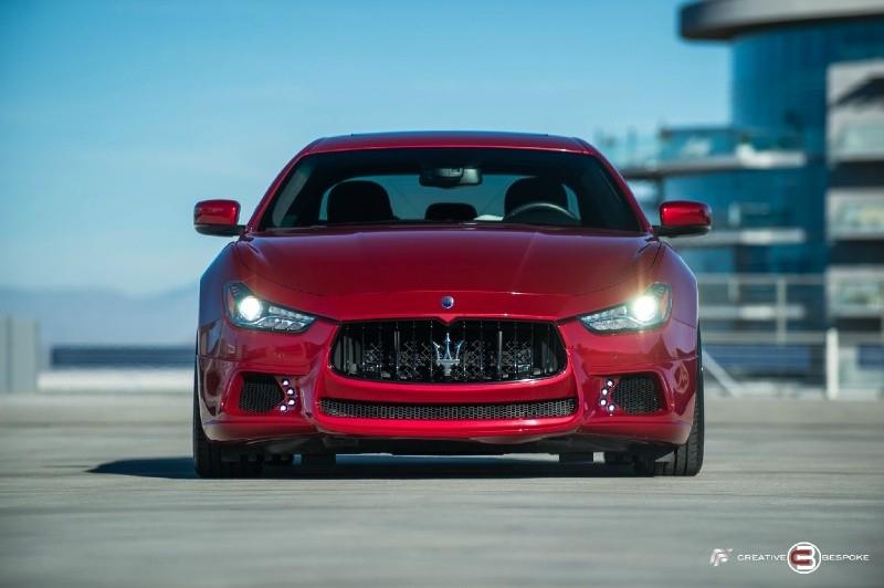 Maserati Ghibli Price >> 2016 Maserati Ghibli 4dr Sdn S Q4 Auto Dealership In Test