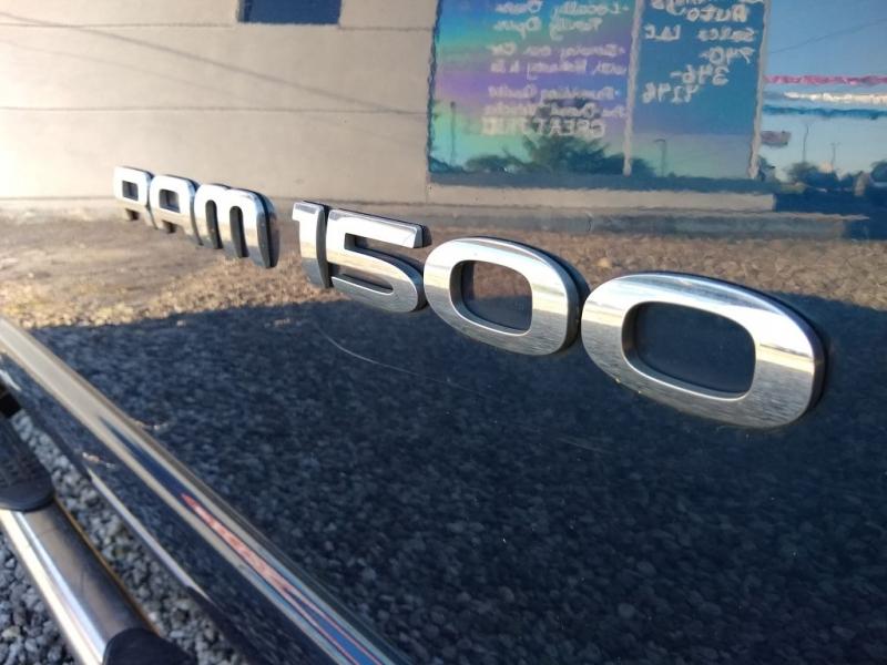 DODGE RAM 1500 2006 price $5,999
