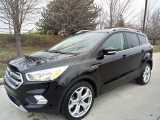 Ford Escape 2017