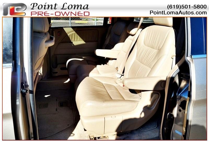 Honda Odyssey EX-L 2005 price $9,995