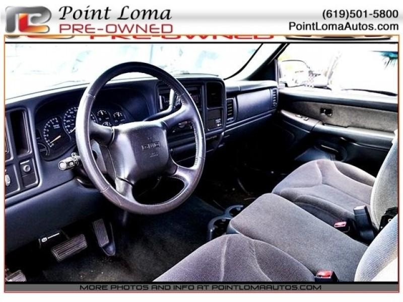 GMC Sierra 1500 2002 price $5,995